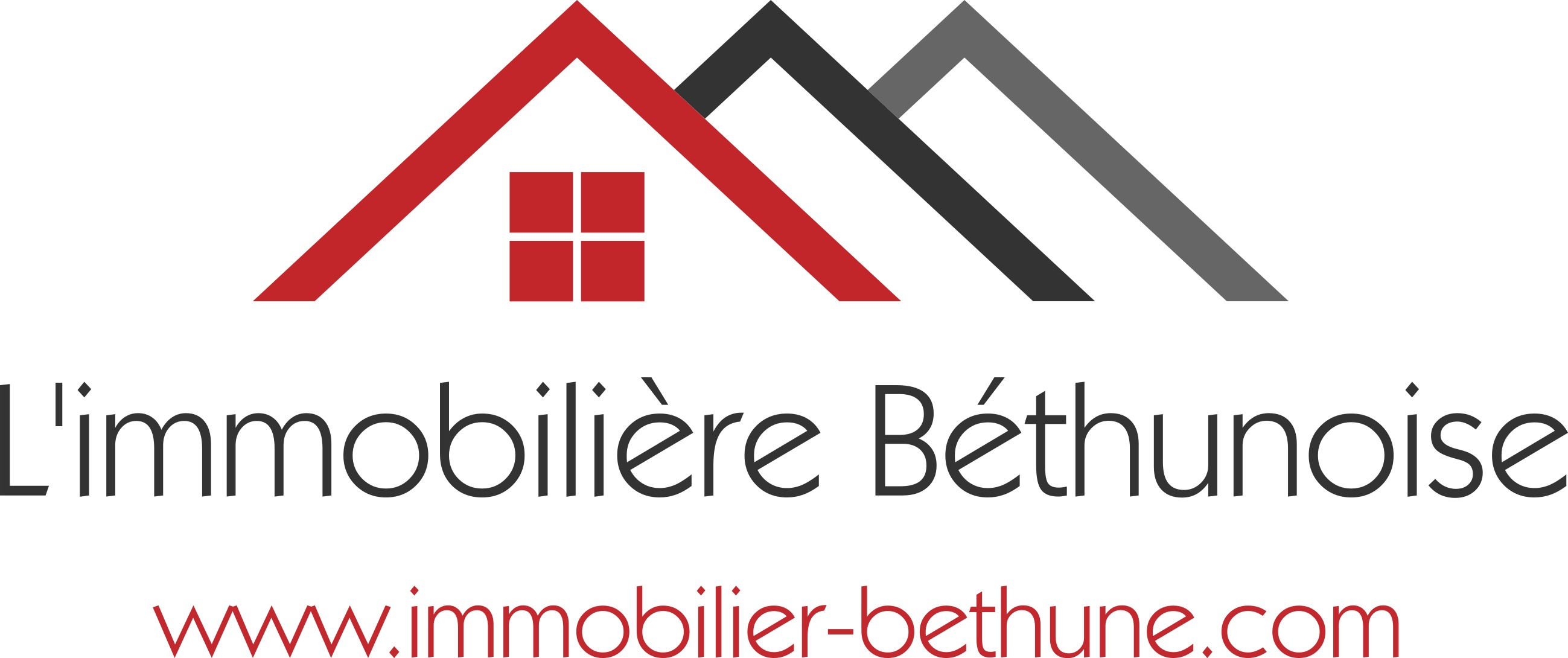 L'immobilier Bethunoise