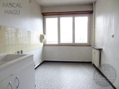 vente appartement à Nancy