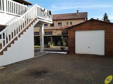 vente appartement à SAINT VINCENT DE TYROSSE