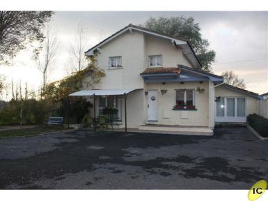 vente maison à CARTELEGUE