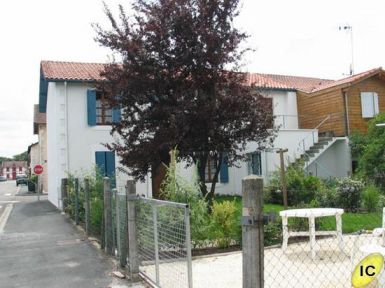 vente appartement à LABOUHEYRE