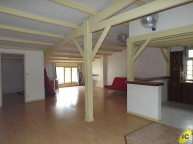 vente appartement à MARMANDE