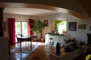 PLAN DE LA TOUR  - Var (83) : For sale : house