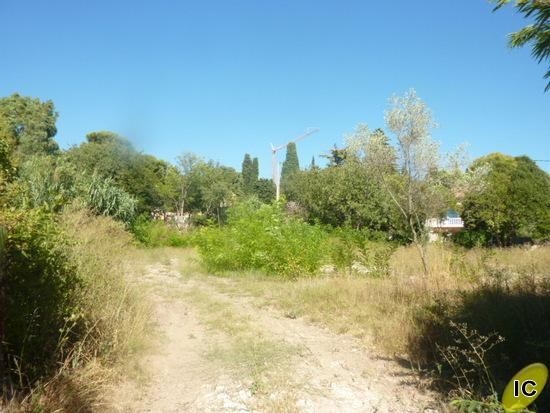SANARY SUR MER  - Var (83) : For sale : land