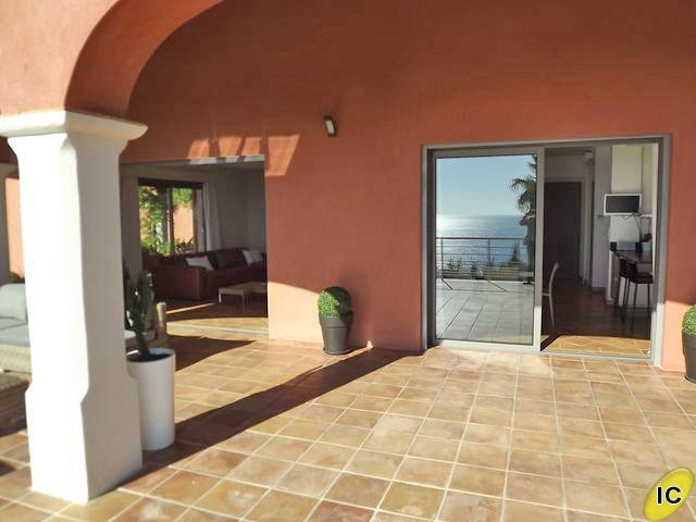 ST RAPHAEL  - Var (83) : For sale : house