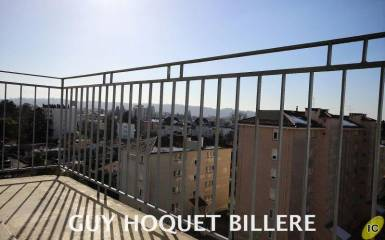 vente appartement à BILLERE