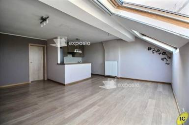 vente appartement à ROCOURT